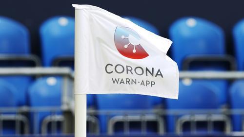 Waldhof Mannheim vermeldet zwei Coronafälle