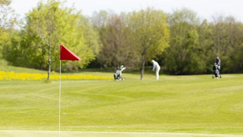 Auch der Golfsport ist von den Corona-Maßnahmen betroffen