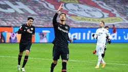 Bayer Leverkusen feierte am Sonntag einen 4:1-Sieg gegen Hoffenheim