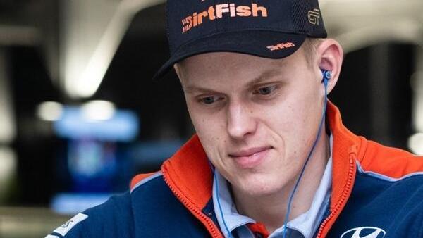 Ott Tänak blickt zuversichtlich auf die WRC-Saison 2021
