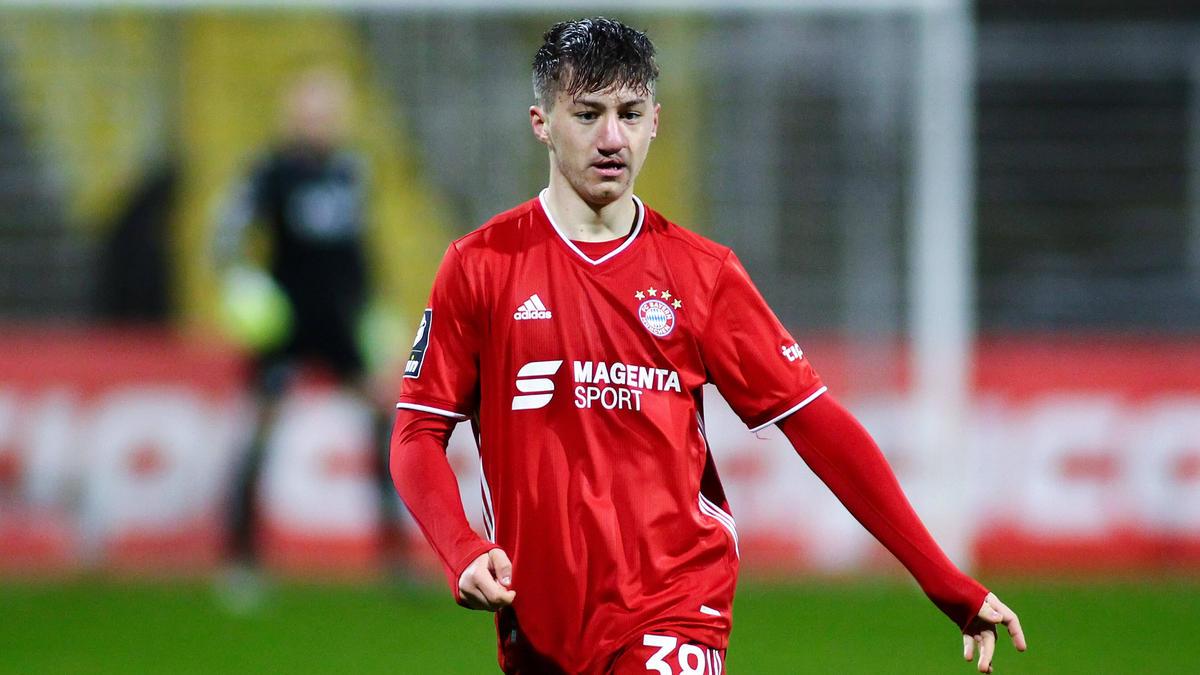 Angelo Stiller wird den FC Bayern verlassen