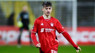 Angelo Stiller wird den FC Bayern wohl verlassen