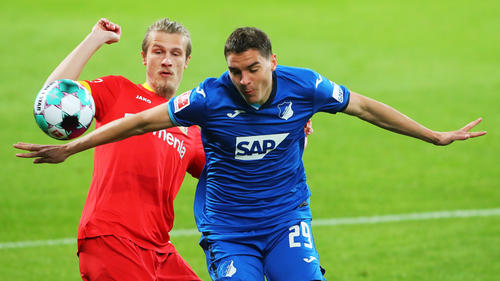 Kein Sieger zwischen Hoffenheim und Leverkusen