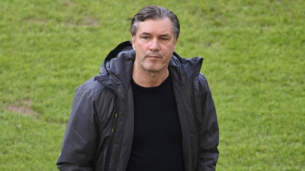 Michael Zorc will mit dem BVB erneut in die Champions League