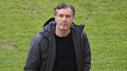 BVB-Sportdirektor Michael Zorc möchte nicht über die Personalplanung reden