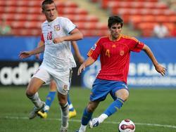 Pechvogel im Viertelfinale der U20-WM 2007