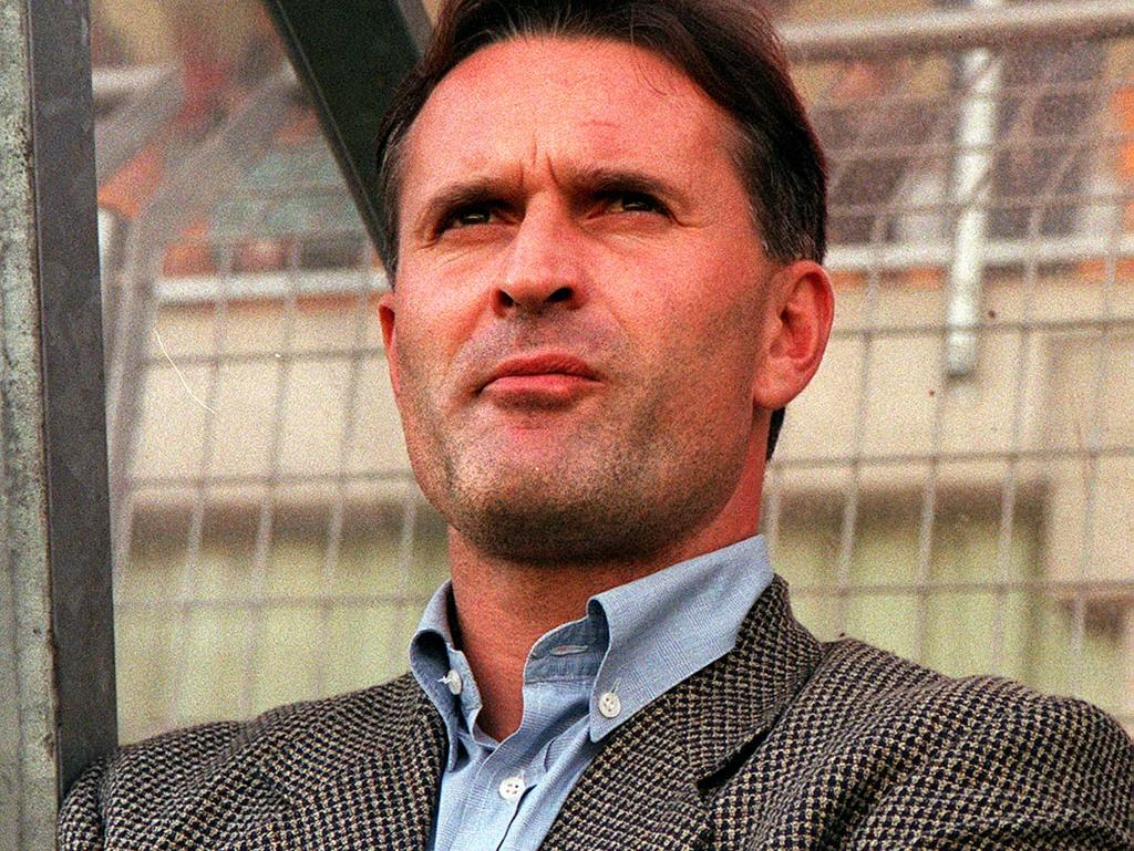 FCN-Sportdirektor Kurt Garger war nicht der einzige, der an die Champions League in St. Pölten glaubte