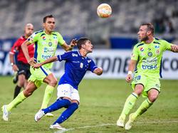 De Arrascaeta zaubert in der Copa Libertadores