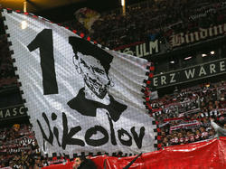 Kult in Frankfurt: Oka Niklov