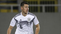 Waldemar Anton fehlt dem DFB-Team