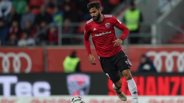 Lucas Galvao fehlt dem FC Ingolstadt lange