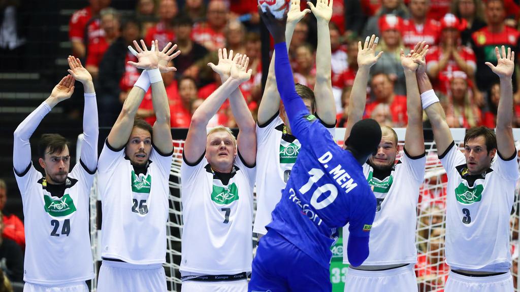 Deutschland will den Handball-Boom der WM nutzen