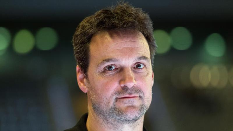 Markus Baur war bis Februar 2018 Trainer des TVB Stuttgart