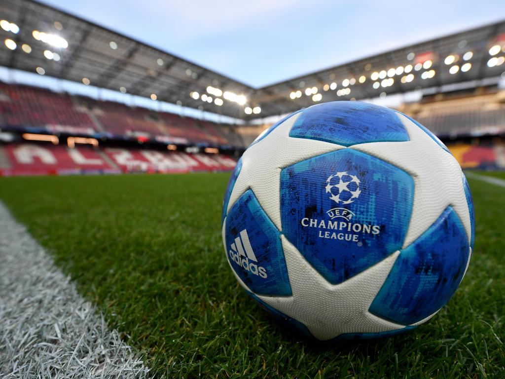 Ab Herbst wird Red Bull Salzburg endlich Champions League spielen