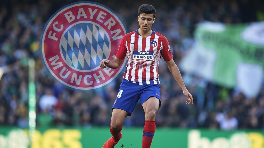 Rodri wird von mehreren Topklubs umworben - der FC Bayern ist offenbar dabei