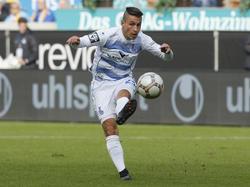 Schnellhardt fehlt dem MSV für drei Spiele