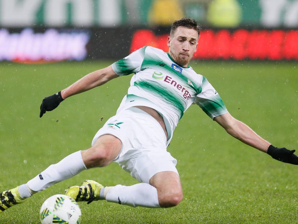 Mario Maloca wechselt zurück nach Danzig
