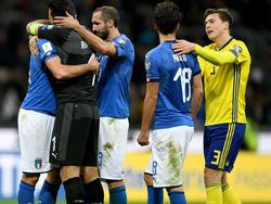 """Italiens WM-Aus beschert """"Nitro"""" eine Rekord-Quote"""