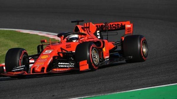 Der Ferrari SF90 hat inzwischen klar den besten Topspeed der Formel 1 2019