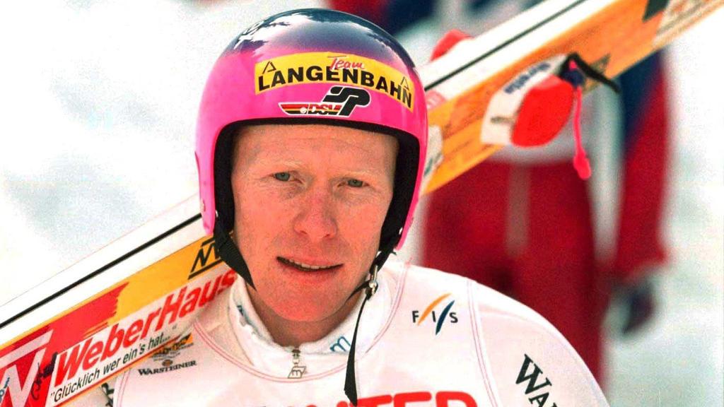 Einer der größten deutschen Skisprung-Stars wird 50 Jahre alt: Dieter Thoma brennt noch immer für den Sport
