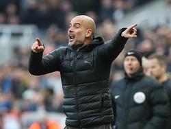 Manchester City will einen Heimsieg gegen den Rivalen