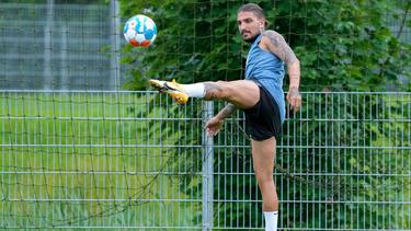 Der VfL Bochum hat sich mit Konstantinos Stafylidis verstärkt