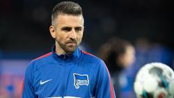 Hertha BSC holt Vedad Ibisevic als Offensivtrainer zurück