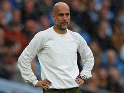 Pep Guardiola lobt Southampton-Coach Hasenhüttl