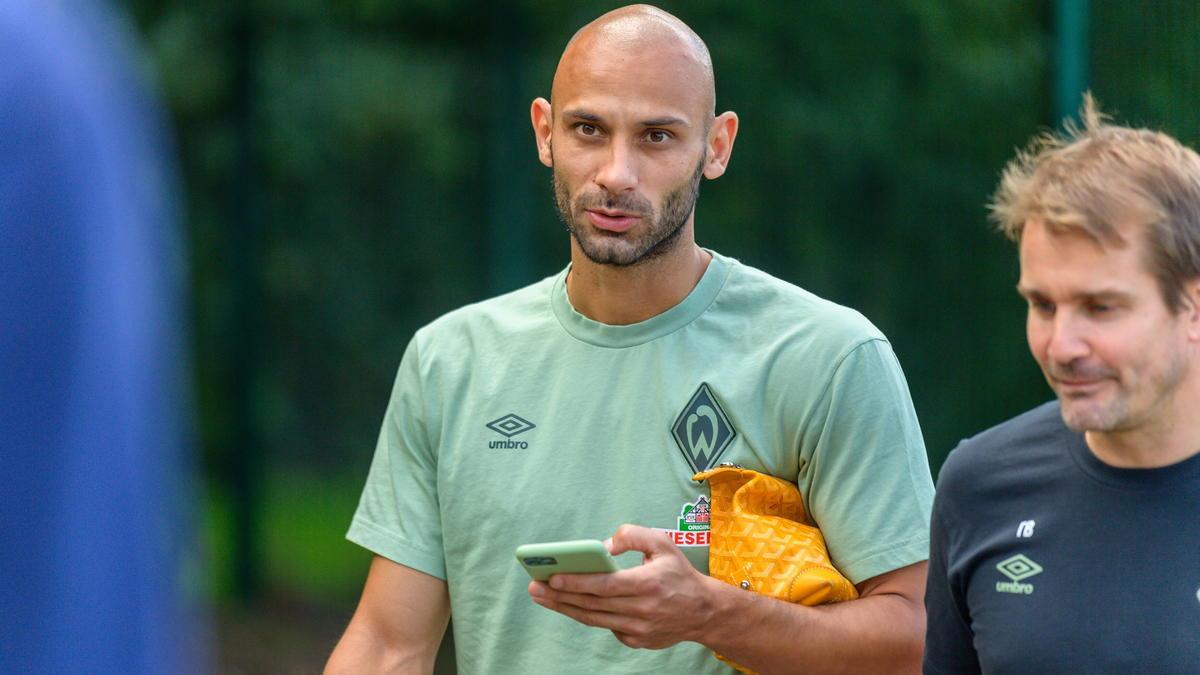 Werder bangt um Kapitän Ömer Toprak