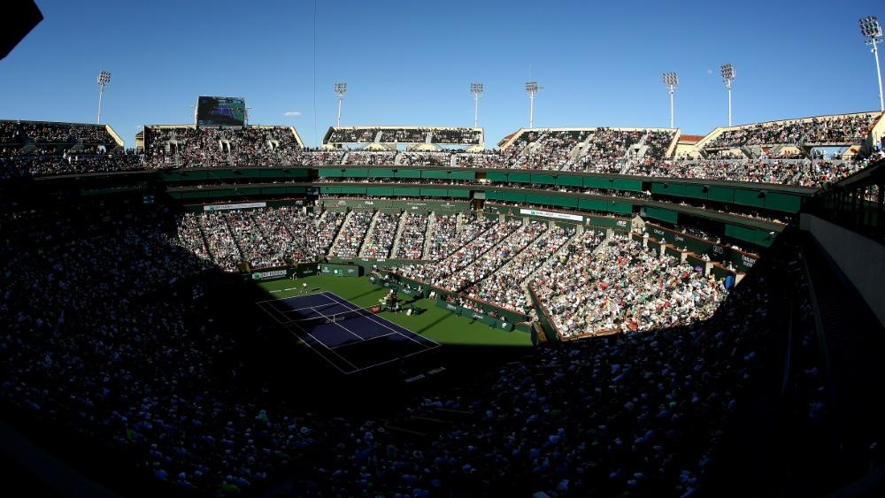 Absage: Kein Tennis in Indian Wells