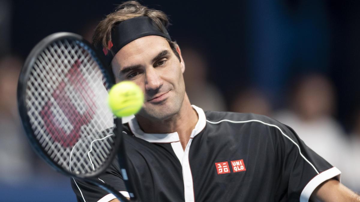 Platz Federers Olympia-Traum?