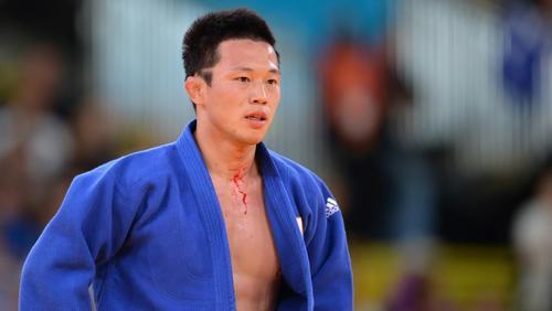 Lebenslange Sperre für Judo-Weltmeister Wang Ki Chun