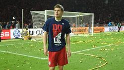 Verließ den FC Bayern 2014: Toni Kroos