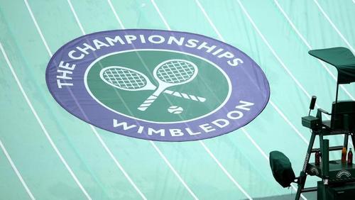 Das weltberühmte Rasen-Tennisturnier in Wimbledon wird sich trotz der Corona-Krise nicht für einen Pandemiefall versichern können