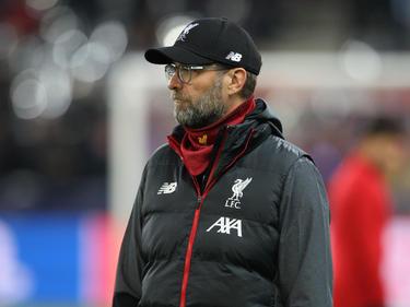 Jürgen Klopp está haciendo historia con el Liverpool.