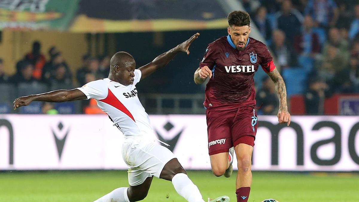 Raman Chibsah (l.) wechselt zum VfL Bochum