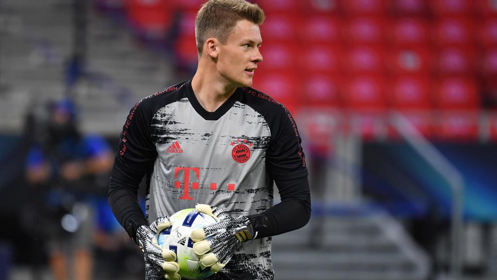 Wechselte vom FC Schalke 04 zum FC Bayern: Alexander Nübel