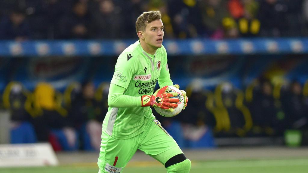 AntonMitryushkin wechselt zu Fortuna Düsseldorf