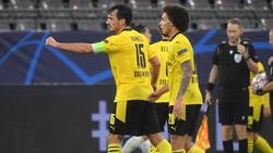 Mats Hummels führte den BVB zum Sieg in Bielefeld