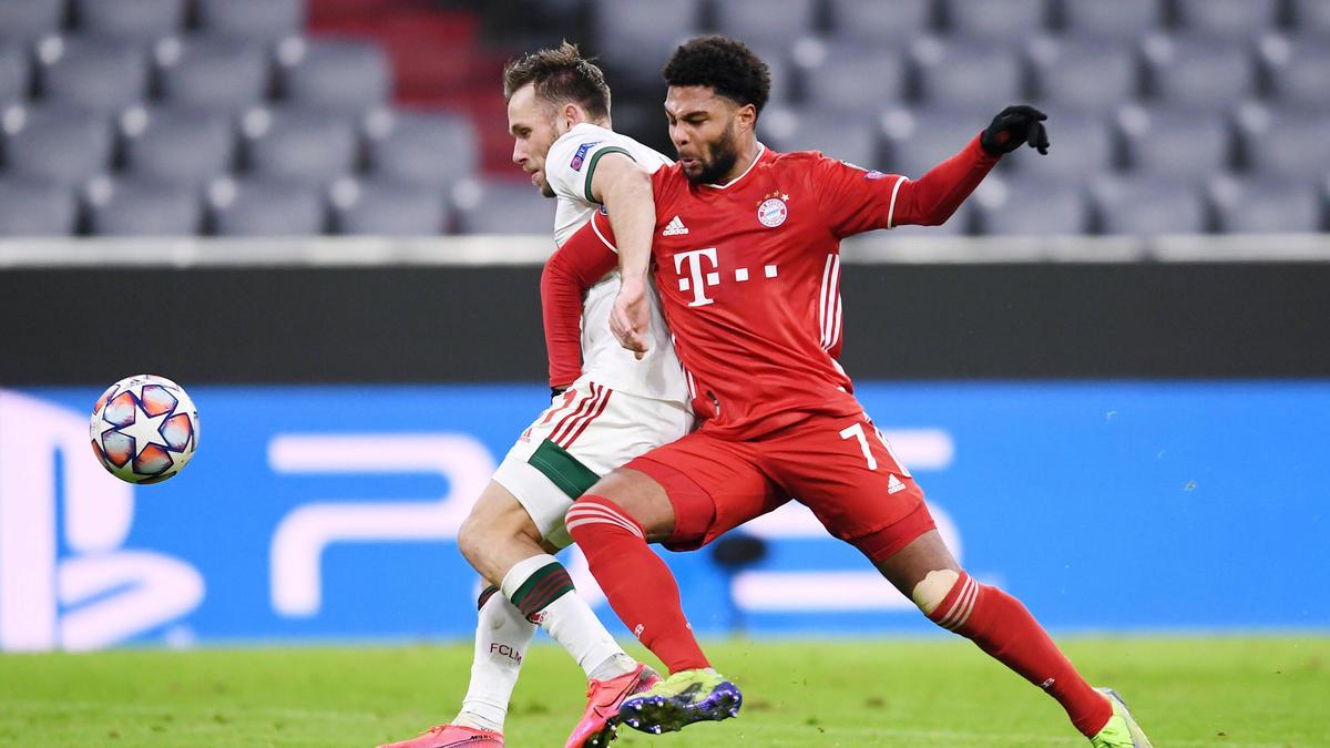 BVB, FC Bayern, Gladbach und Co. auf Punktejagd: Die UEFA-Fünfjahreswertung