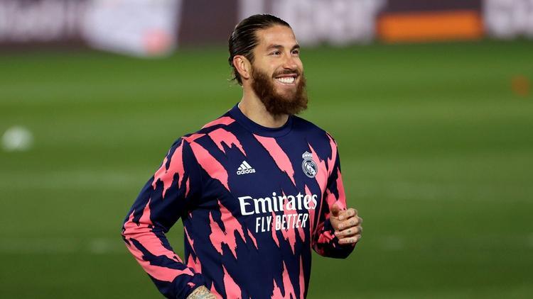 Hat der FC Bayern Interesse an Sergio Ramos von Real Madrid?