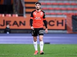 Adrian Grbić konnte zuletzt in der Liga wieder anschreiben