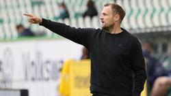 Mainz-Trainer Svensson lobt den Freiburger Kollegen Christian Streich