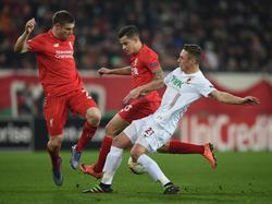 Getümmel in der Europa League