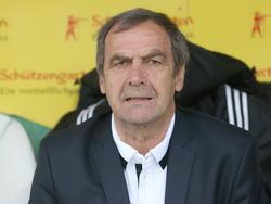 Lausanne-Coach Henri Atamaniuk sah eine uninspirierte Leistung seiner Mannschaft