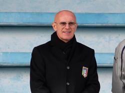 Arrigo Sacchi, ex Coordinatore delle nazionali di calcio italiane