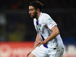 Patrick Schönfeld spielt nächste Saison für Eintracht Braunschweig
