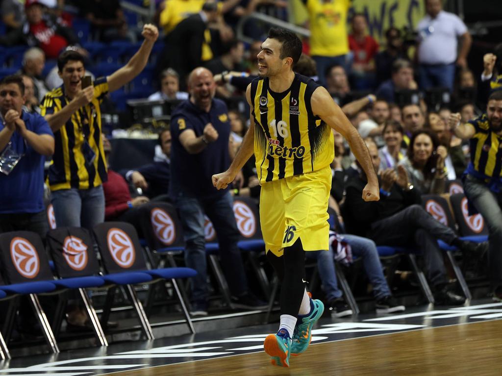 Fenerbahçe steht als erstes türkisches Team in Finale