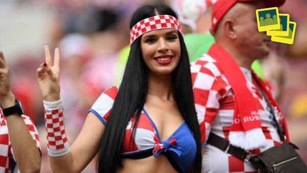 Verrückt und sexy: Bilder aus vier Wochen WM! [Per Klick geht's zur Diashow]