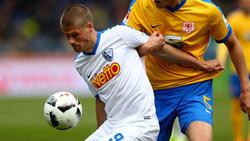 Johannes Wurtz wechselt nach Darmstadt